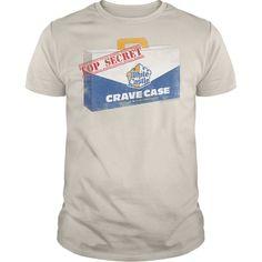 White Castle Crave Case T-Shirts, Hoodies. BUY IT NOW ==► https://www.sunfrog.com/LifeStyle/White-Castle-Crave-Case-.html?id=41382