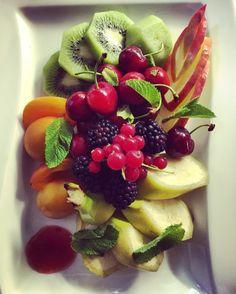 Curve di frutta