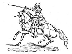 Bluebonkers Medieval Knights In Armor Coloring Sheets Archer - knight coloring pages
