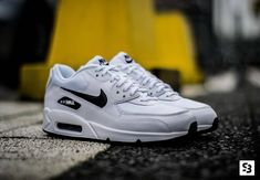 detailed look a816f 3adcb Nike Wmns Air Max 90 by blog.sneakerando.com sneakers sneakernews  StreetStyle Kicks adidas