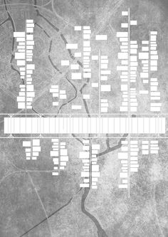 "Kenzo Tange – Metabolist proposal for Tokyo Bay (1961)  X  Lea Valley, East Londonfrom: news from now where? by Sam Rose""utopia is reactionary to the failings of the present (…) The essay utilises the redefinition of utopia, proposed by Ricœur and recently highlighted by Coleman, as having both a pathological and constitutive dimension."""