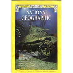 National Geographic Magazine, May 1976 | $1.74