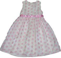 264d550ae7b3 Dievčenské oblečenie - Dievčenské šaty a sukne - Biela - Topo Dievčenské spoločenské  šaty s kvietkami