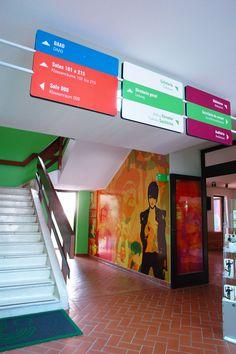 Comunicação Institucional Goethe – Rico Lins +Studio