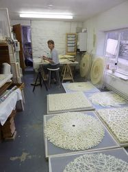 Gill Wilson - Paperworks Studio - Gill Wilson