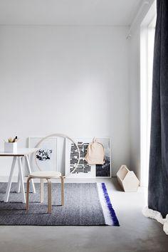 Susanna Vento for Kinnasand - via cocolapinedesign.com