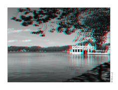 W3D#5: Banyoles lake (Spain)