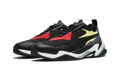 Puma Thunder Spectra - 367516 01 Dad Shoes, Hottest Women, Spectrum, Thunder, Air Jordans, Running Shoes, Sneakers Nike, Nike Tennis, Running Trainers