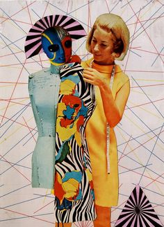 collage by Ed Constantine