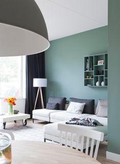 Appunti di casa: Restyling Minicasa 2.0: idee per il living