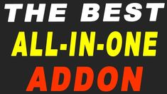 THE Best ALL IN ONE kodi ADDON- This Addon Will Amaze You!