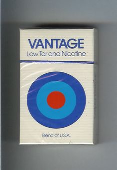 The Museum of Cigarette Packaging