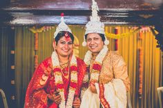 Bengali wedding. Photography by Wedding Memoirs