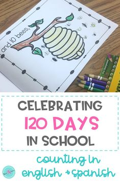 Celebrating the 100th Day of School is so Last Year ⋆ Teachalicious