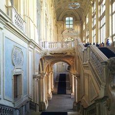 #Torino #PalazzoMadama