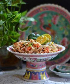 13 Ide Masakan Malaysia Terbaik Masakan Dapur Limau