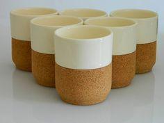 cork cups