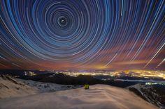 ^^Above the world Beneath the stars^^ by Konstantinos Vasilakakos on 500px