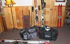 Our best ski packing tips for your family ski trip!  http://www.familyskitrips.com/family/packing_for_ski_trips.htm