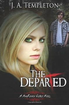 The Departed (Volume 3) by J.A. Templeton. $8.99. Publication: November 26, 2012. Publisher: CreateSpace Independent Publishing Platform (November 26, 2012). Author: J.A. Templeton