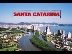 🌎 Santa Catarina | Geografia, Cultura e Turismo do Estado de Santa Catarina