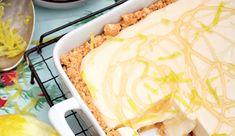 Cremora tart - a South African dessert delight!