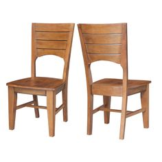 Canyon Side Chair