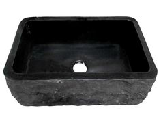 Granite farmer sinks - durable beauty in single and double bowls Granite Kitchen Sinks, Composite Sinks, Fancy Kitchens, Sink Top, Stainless Steel Sinks, Moving House, Home Appliances, Home Decor, House Appliances