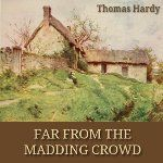 Thomas Hardy was born on 2nd June, 1840.