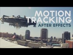 Animacion 3D Motion Tracking After Effects Tutorial - YouTube