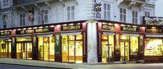 Aux Pêchés Normands Bio - Boulangerie bio paris 10
