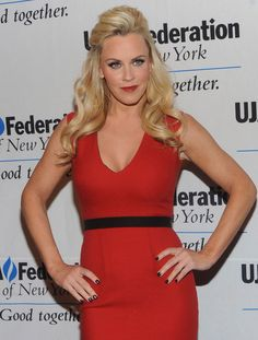 Jenny McCarthy at NY Entertainment Media and Communications Leadership Awards Dinner in New York.