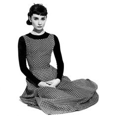 Audrey Hepburn, the most elegant and beautiful creature ever to grace the Earth, was part the the Dutch resistance during the Second World War, which earns her the title of Badass.