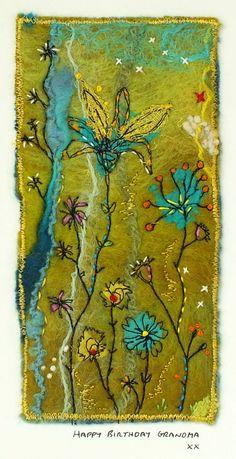 Felt_Stitch_Flowers_Birthday_Card