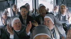 THE HITMAN'S BODYGUARD - Trailer Debut