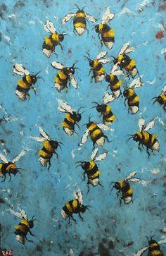 Bee-oil
