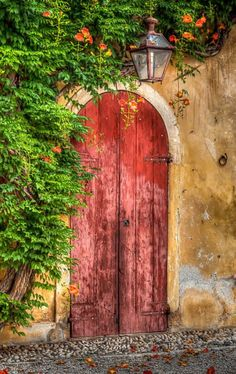 Villa Barbaro - Maser, Treviso, Italy