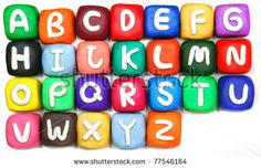 stock-photo-plasticine-letter-a-z-77546164.jpg (450×290)