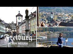 Dos días en Friburgo y la Selva Negra - Vídeo - A Golpe de Objetivo