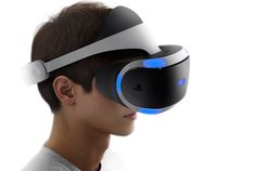 Sony's Project Morpheus Seeks a New Studio  Sony seeks to hire a brand new first party studio for Project Morpheus games.  http://thegamefanatics.com/2015/05/sonys-project-morpheus-seeks-a-new-studio/ ---- The Game Fanatics is a completely independent, US based video game blog, bringing you the best in geek culture and the hottest gaming news. Your support of us, via a reblog, tweet, or share means a lot more than you think.