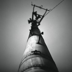 begging for forgiveness    @heiwajima, tokyo, may/2011  Hasselblad 503cx  Carl Zeiss CF T* Planar 80mm F2.8    ILFORD 100 DELTA PRO (Kodak XTOL stock pushed)    by kkzyk(flickr user)