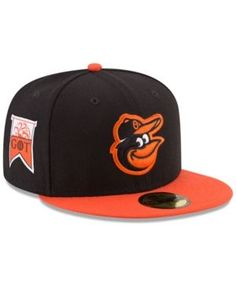 a7d124f01 New Era Baltimore Orioles Game of Thrones 59FIFTY Fitted Cap   Reviews -  Sports Fan Shop By Lids - Men - Macy s
