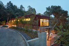 Galeria de Residência Tamalpais / Zack de Vito Architecture + Construction - 7
