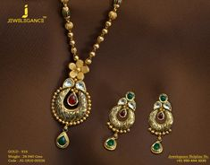 Gold 916 Premium Design Get in touch with us on Gold Earrings Designs, Gold Jewellery Design, Necklace Designs, Gold Mangalsutra, Gold Jewelry Simple, Gold Set, Minimalist Jewelry, Bridal Jewelry, Fashion Jewelry