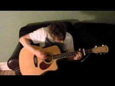 Johnny Barr- Will you be wanting more on the Acoustic Couch - YouTube
