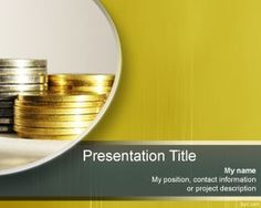 #powerpoint - finance