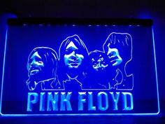 LF036- Pink Floyd Band Music Bar Pub LED Neon Light Sign #Unbranded #Modern