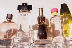 So many fragrances, so little time