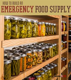 Stocking up can be overwhelming. We list the common mistakes to avoid, what food to have, how much you will need, and more