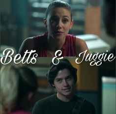 Nicknames | Betty and Jughead | Bughead | Riverdale | Instagram